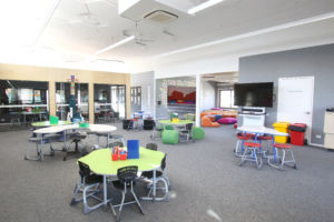 St Anthony of Padua Catholic College Austral Space Tour